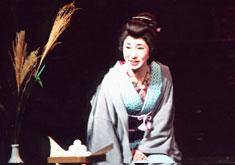 蜷川有紀 yuki ninagawa 十三夜