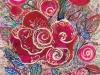 薔薇と小さな一角獣
