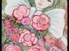 薔薇の少女