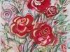 囁く薔薇たち