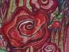 月夜の薔薇