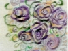 21. 紫の薔薇Ⅱ(太鼓部分)