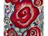 信頼の薔薇