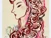薔薇のベアトリーチェ