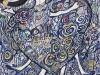 『青いアンドロギュノス』