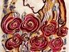 『薔薇を想う』