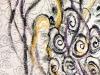 02. 黒の薔薇(腹部分)