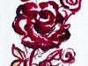 Drawing Rose 2018-III