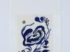 浄めの薔薇